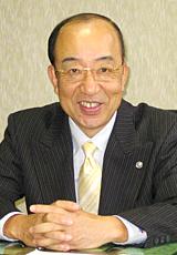 所長 税理士 土田雅夫